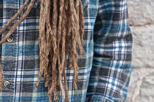 Rastas, Rasta Braids, Hair