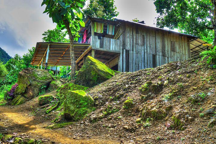Tribal Cottage, Tourist Cottage, Lake Cottage