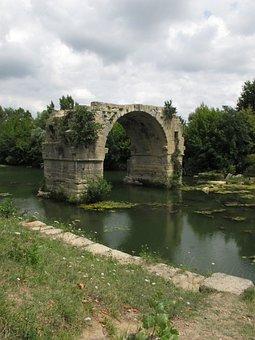 Bridge, Vestige, Ruin