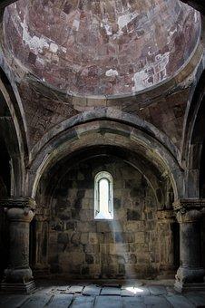Asia, Europe, Armenia, Church, Monastery, Alaverdi