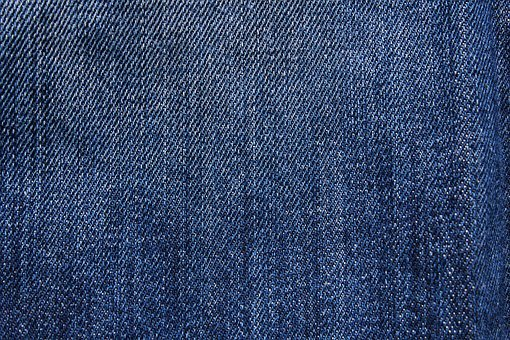 Background, Cotton, Blue, Jeans, Shop, Cloths, Fashion