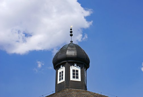 Mosque, The Dome, Islam, Bohoniki, Monument, Podlasie