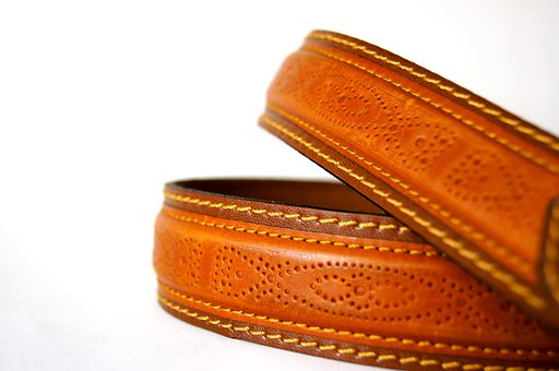 Belts, Leather, Seam, Sew, Clothes, Clothing, Style