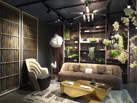 Interior Design, Home Improvement, Effect Picture