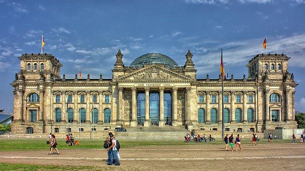 Architecture, Building, Landmark, Edifice, Dome