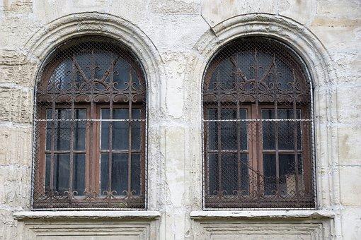Church, Le Havre, France, Facade, Faith, Architecture