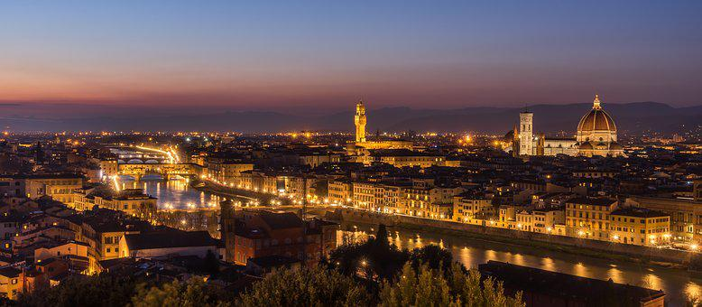 Europe, Italy, Florence, Firenze, Italian, Travel