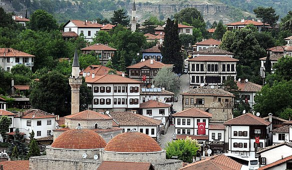 Turkey, Turkish, Turk, City, Culture, Traditional