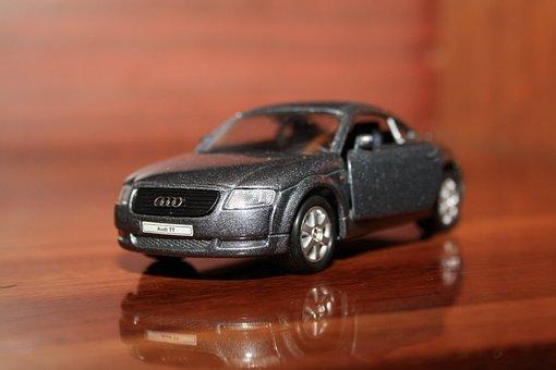 Machine, Audi, Igushka