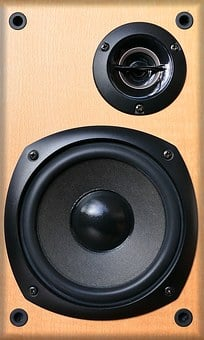 Audio, Speaker, Music, Sound, Technology, Radio