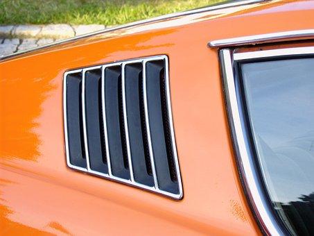 Audi, 100, Oldtimer, Auto, Automotive, Classic, Vehicle