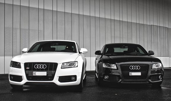 Audi, Auto, Vehicle, Sports Car, Audi Quattro