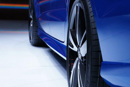 Automotive, Car, Rim, Audi, Wheel, Automobile