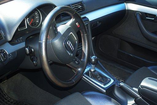 Audi Interior, Car, Auto, Ignition, Audi, Automotive