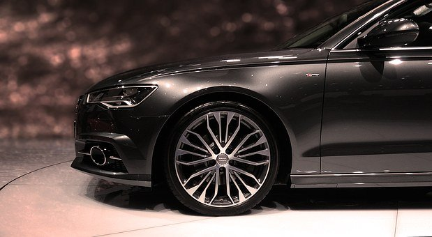 Audi, Car, Automobile, Automotive, Autosalon, Motorshow