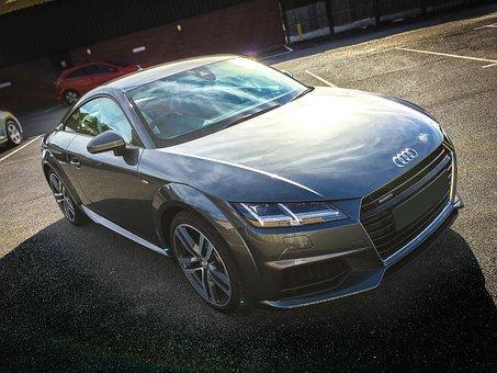 Audi, Audi Tt, Car, Autos, Coupes, Sportscars