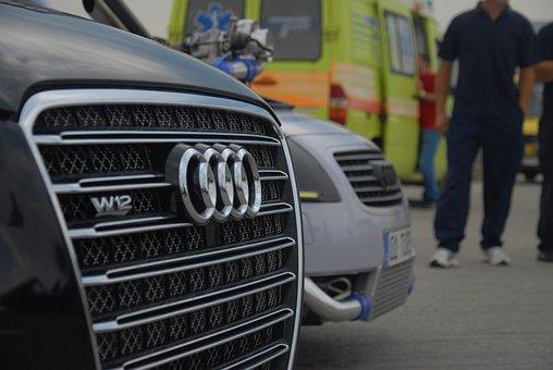Audi, Car, Sport, Engine, Sports Car, Wheel, Automobile