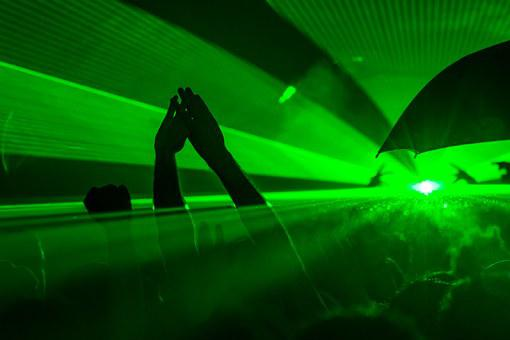 Party, Lights, Music, Night, Club, Nightclub, Fun Laser