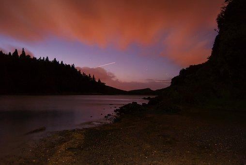 Daybreak, Morning, Dawn, Rising Sun, Nature, Sunrise