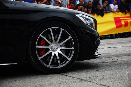 Car, Drag Race, Vehicles, Auto, Transportation, Europe
