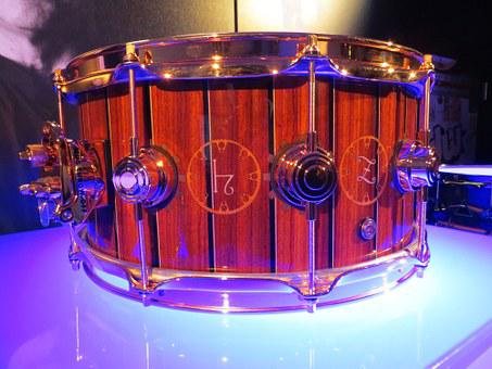 Snare, Percussion, Drum, Music, Instrument, Musical