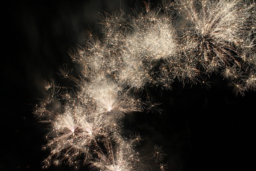 Fireworks, Celebrate, July 4th, Freedom, Explode, Party