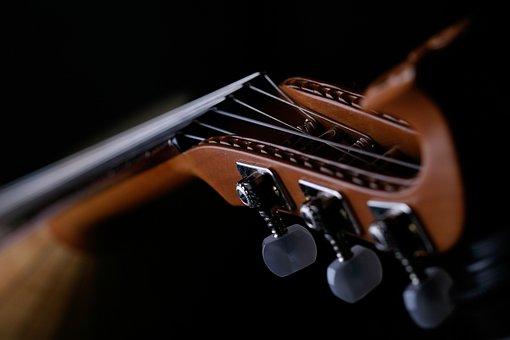 Loud, Music, Guitar, Musical Instrument, Instrument
