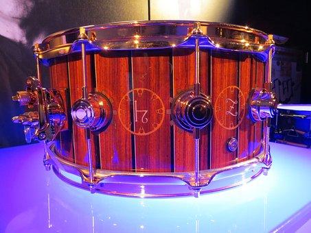 Snare, Percussion, Drum, Music, Instrument, Musical
