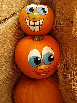 Halloween, Partydeko, Costumes, Masks, Makeup, Horror