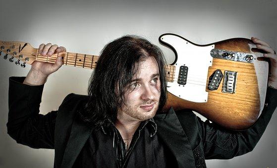 Alex Feather Akimov, Musician, Guitarist, Rock