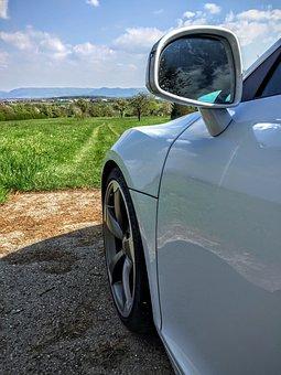 Audi, R8, Sports Car, Sport, Super Sports Car, Auto