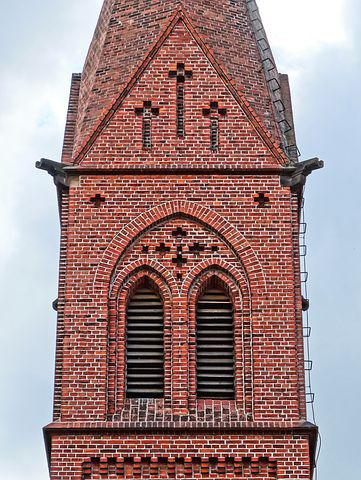 Saint John The Evangelist, Church, Bydgoszcz, Tower