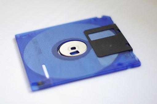Disk, Computer, Data, Files, Data Storage
