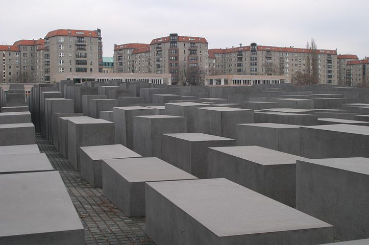 Holocaust, Jewish Heritage, Berlin, Places Of Interest