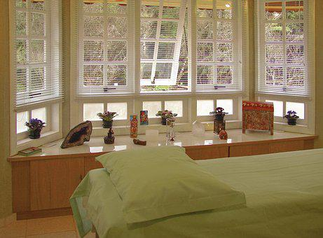 Therapy Room, Natural Therapies
