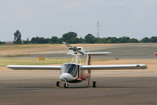 Aircraft, Fixed Wing, Patchen Explorer, Prototype