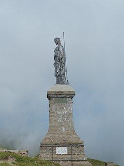 Statue, Christ The Redeemer Statue, Il Redentore