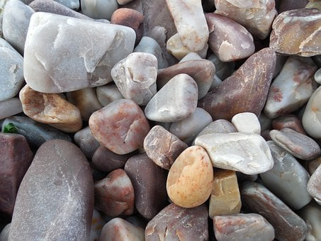 Rocks, Geology, Stones, Beach, Colors, Formation