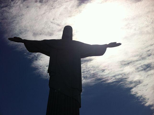 Corcovado, Cristo Redentor, Brazil, Cristo, Redentor