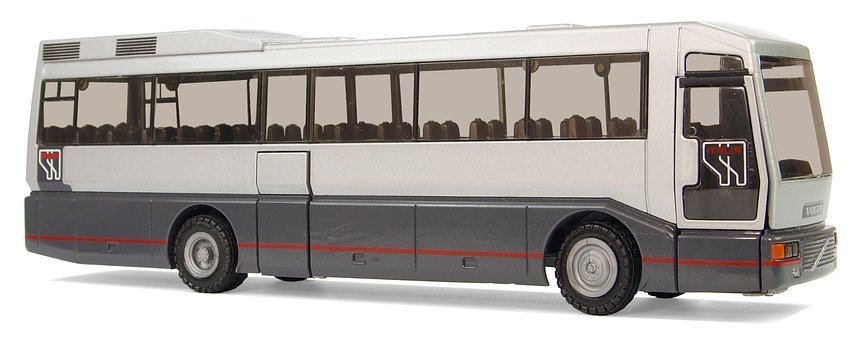 Volvo, B10m, Body Barbi, Italia 99, Sweden, Model Buses