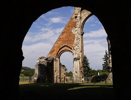 Arch, Church, Rom, Catholic, Monument, Superb Location