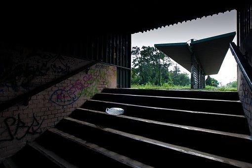 Opole, Silesia, Trainstation