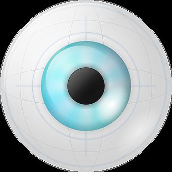 Eye, Iris, Robotic, Vision, Vista, Eyeball, Bionic Eye