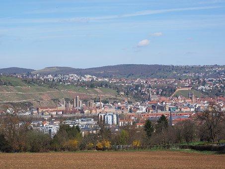 Esslingen, Neckar Valley, Building, Control