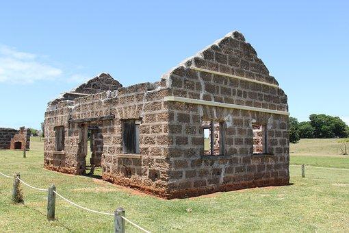 St Helena Island, Brisbane, Moreton Bay, History