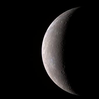Mercury, Planet, Surface, Mercury Sickle, Sickle