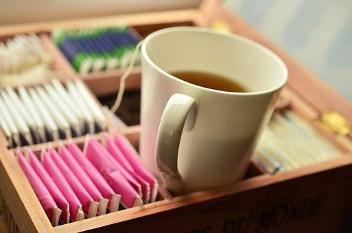 Teacup, Tee, Drink, Teas, Porcelain, Cup, Herbal Tea