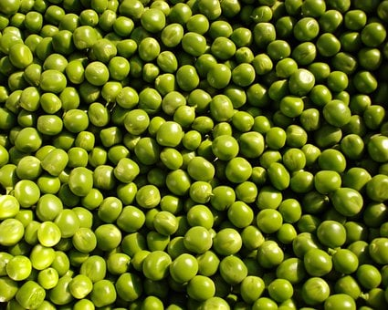 Peas, Pea, Vegetables, Green, Food, Vegetable, Fresh