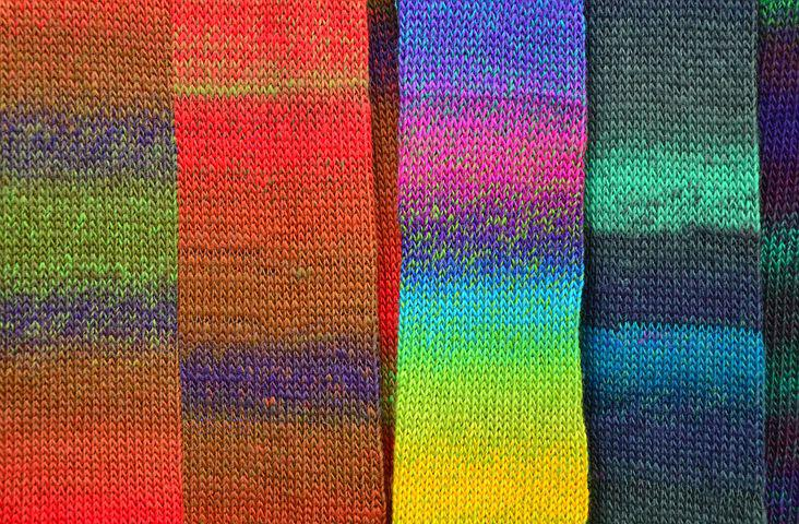 Background, Pattern, Wool, Color, Colorful, Structure