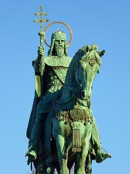 Budapest, Buda, Castle Area, Fishermen's Bastion